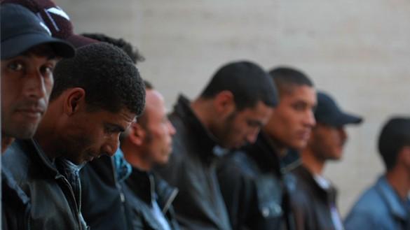 Sette espulsi in quattro giorni: continuano i controlli della polizia