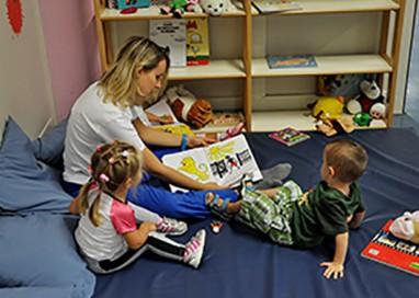 Regione: a Parma in arrivo 736.503 euro per i Nidi d'infanzia