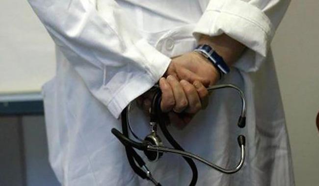 Pianeta carcere: oltre 1000 visite mediche all'anno