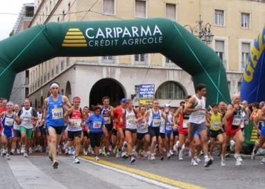 Cariparma Running, è tutto pronto. Si corre sabato e domenica