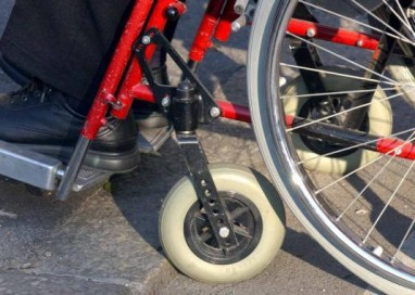 """Bando disabili, Scarpa: """"Ripensare il servizio, l'obiettivo è la qualità"""""""