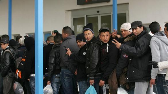 Fidenza: in arrivo 24 richiedenti asilo. La Lega Nord non ci sta