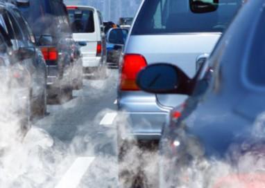 Auto e inquinamento: il parco privato è di 3,6 milioni di veicoli