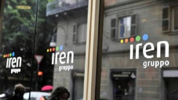 """Iren gara sospesa: """"Confronto con il territorio"""""""