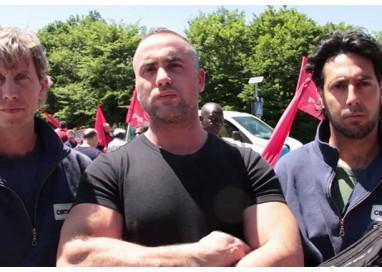 Pali Italia, occupata l'Asolana. Continua la protesta