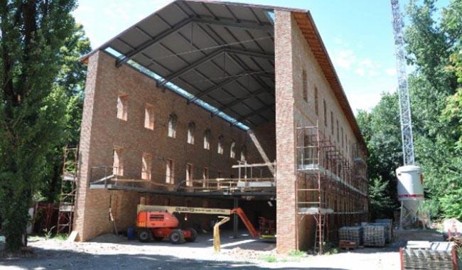 Perizia supplettiva per l'Ostello: il Comune stanzia altri 60mila euro