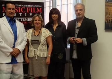 Parma International Music Festival alla Casa della Musica
