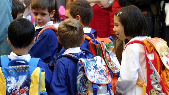 Scuola: in Regione 5.800 firme per dire No all'inizio posticipato