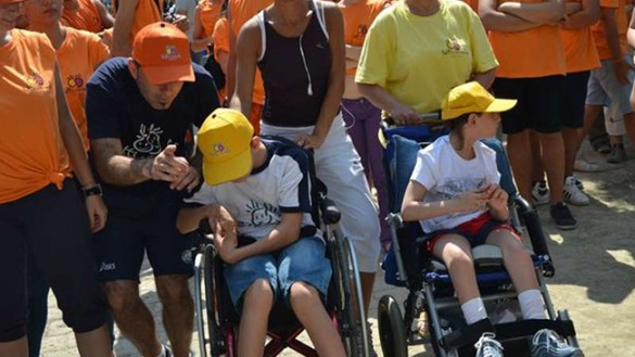 Sport come inclusione sociale