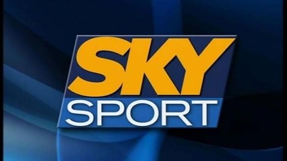 Sky Sport è il nuovo sponsor sulle maglie crociate