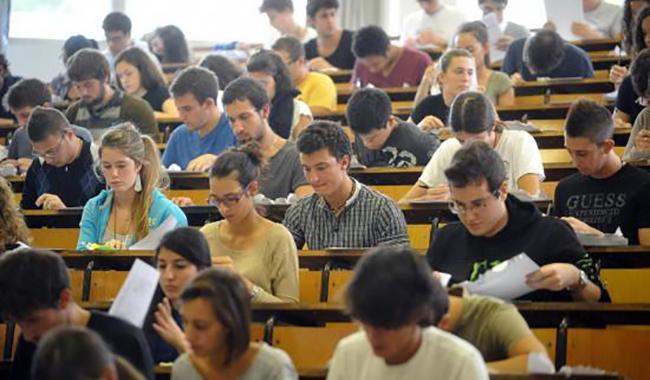 Universit 224 Per Ricchi Parma Ateneo Pi 249 Costoso D Italia