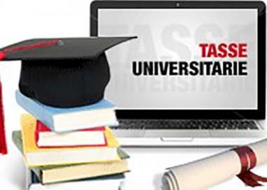Università: da quest'anno tasse più basse per gli studenti