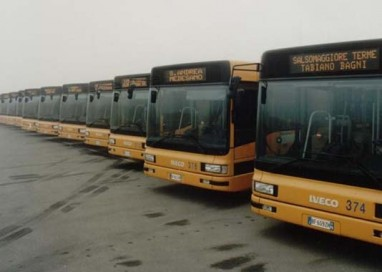 16 giugno: sciopero nazionale dei trasporti pubblici