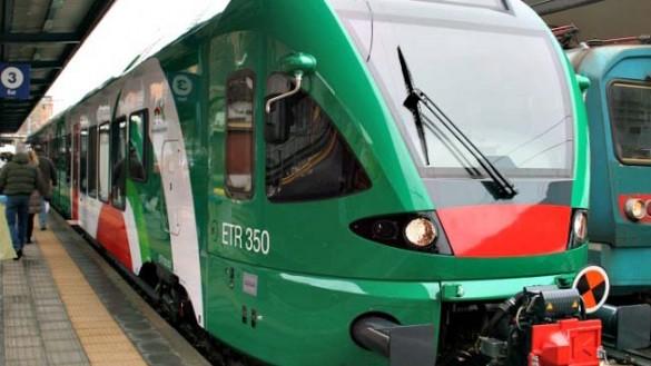 Regione: priorità alla ferrovia