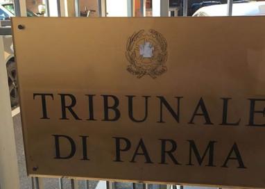 L'addio di Roberto Piscopo al Tribunale di Parma