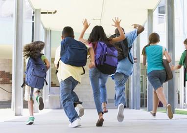 Settimana corta solo per due scuole della provincia