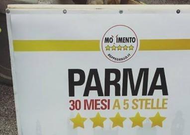 """Pizzarotti: """"Parma a Imola c'è e lo dimostra coi fatti"""""""
