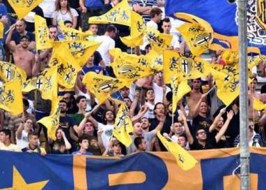 Parma domina la Corregese: 5 a 1 e resta primo