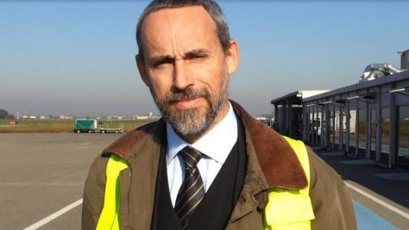 Aeroporto Verdi: l'ad Rastelli si dimette dalla Sogeap
