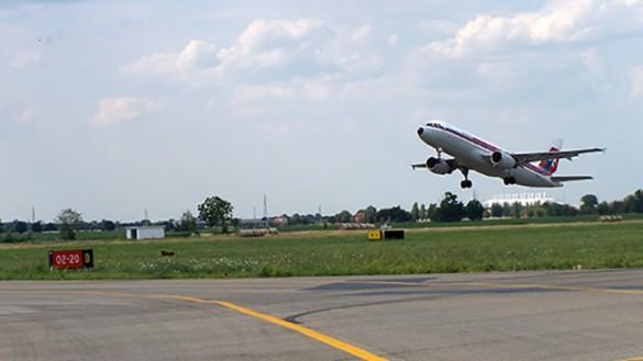Aeroporto: più voli per la Sardegna e partenze per Chisinau