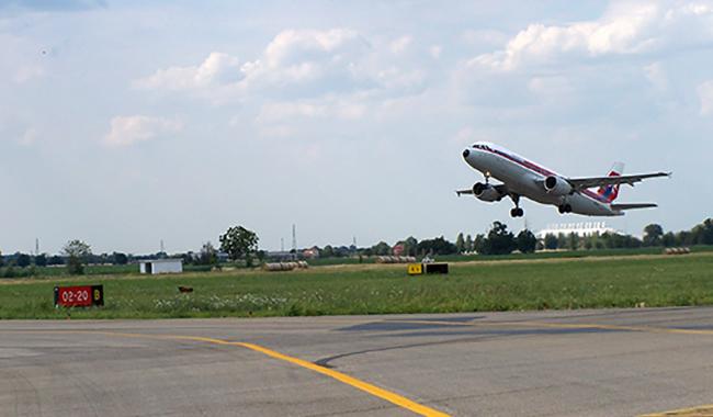Aeroporto, il socio austriaco finanzierà il nuovo piano industriale