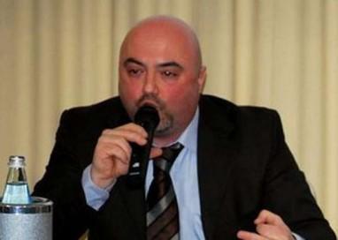 SiamoParma: Filippo Greci si candida a sindaco