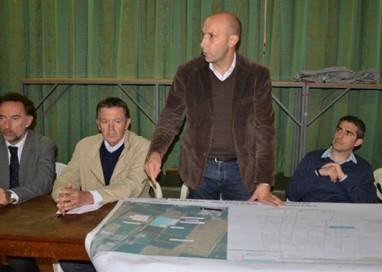 Cassa d'espansione del Canale Burla: 1.500.000 €
