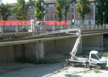 Il ponte dei Carrettieri rivedrà la luce entro l'anno?