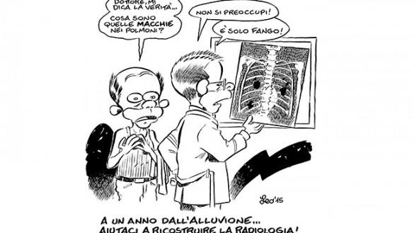 Piccole Figlie, l'omaggio di Leo Ortolani