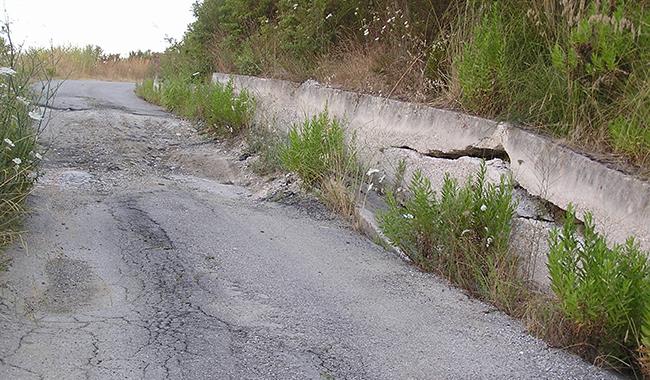 Viabilità: cinque strade provinciali risistemate entro settembre