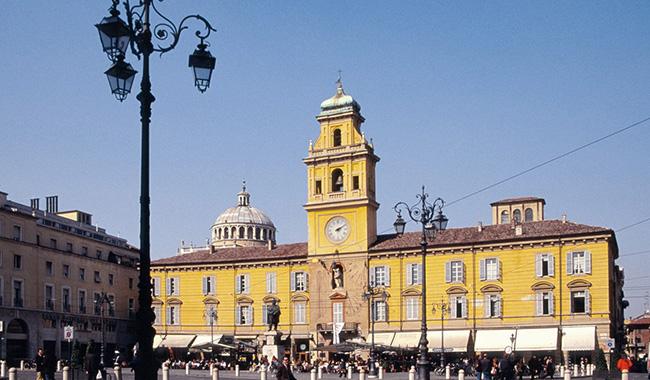 Città intelligenti? Parma è la sesta classificata