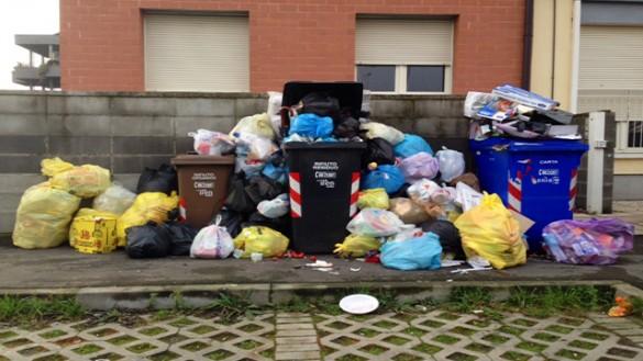 Parma diventa un Comune Riciclone, Rimini al 61,6%