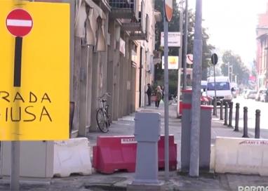 VIDEO. San Leonardo: degrado, spaccio e discariche
