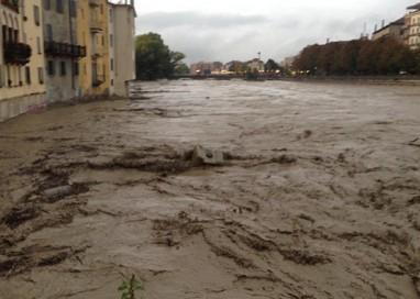 Un anno dopo l'alluvione: «In arrivo 4 milioni dall'Europa»