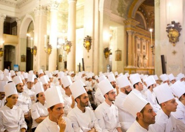 Alma. I futuri chef saranno ambasciatori nel mondo