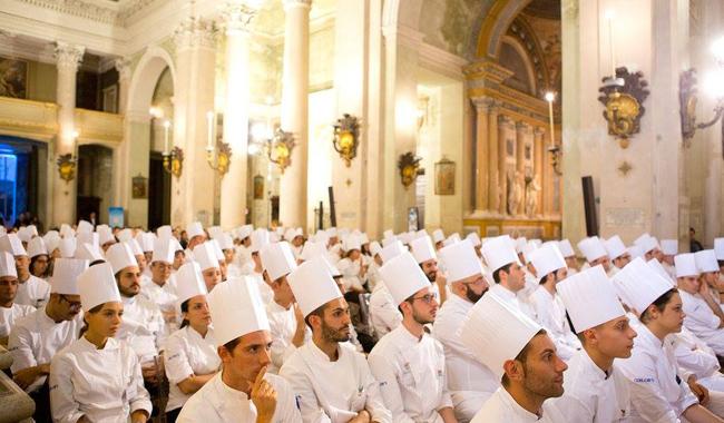 Alma i futuri chef saranno ambasciatori nel mondo parmareport - Alma scuola cucina ...