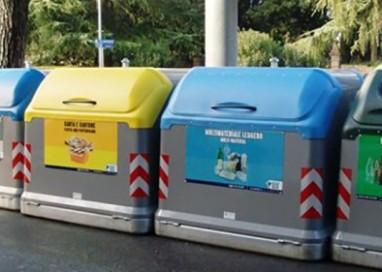 Differenziata: la petizione di Parma Unita