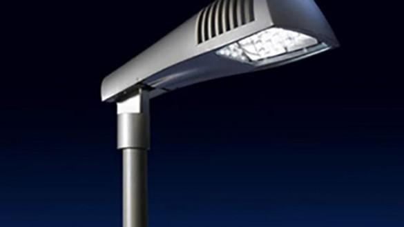 Illuminazione pubblica a led, in alcune vie cittadine è buio pesto