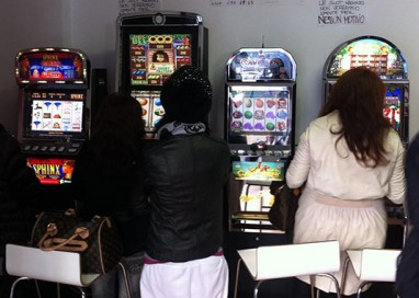 Gioco d'Azzardo: a Parma in 100 seguiti dai servizi