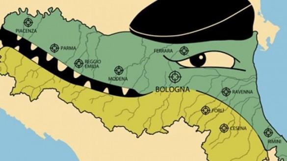 'Ndrangheta, Cgil sarà parte civile nel processo Stige
