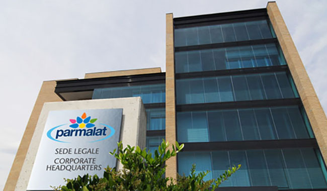 Parmalat rimane in borsa: fallisce l'Opa Lactalis