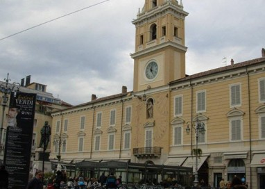 Palazzo del Governatore, simposio promosso da Università e Comune