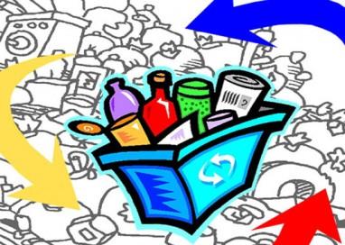 Raccolta rifiuti: sette sanzioni in centro storico