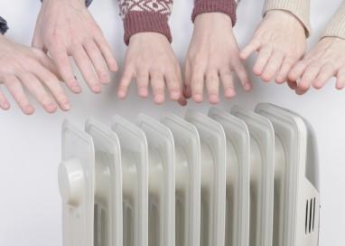 Deroga per il riscaldamento. Impianti accesi fino al 12 maggio