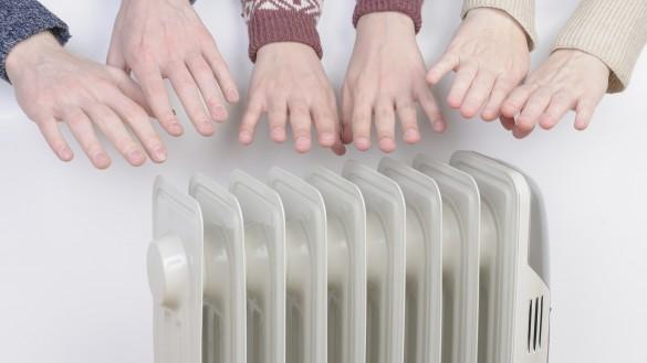 """Inquinamento: """"riscaldamento abbassato fino a 19 gradi nelle case"""