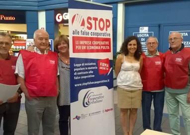 Legacoop: oltre 4000 firme contro le false cooperative