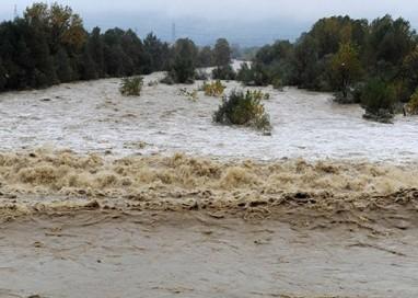 Alluvione: 15 minuti per segnalare l'allerta acqua
