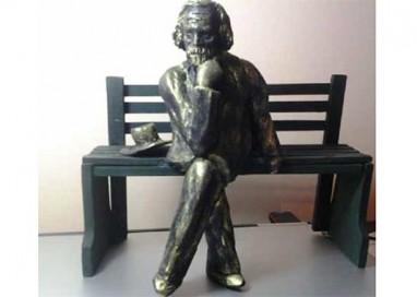 Un nuovo monumento a Giuseppe Verdi