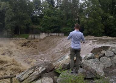 Dissesto idrogeologico: gli interventi a Parma e provincia