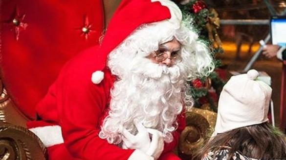 Questo weekend a Parma si accende il Natale